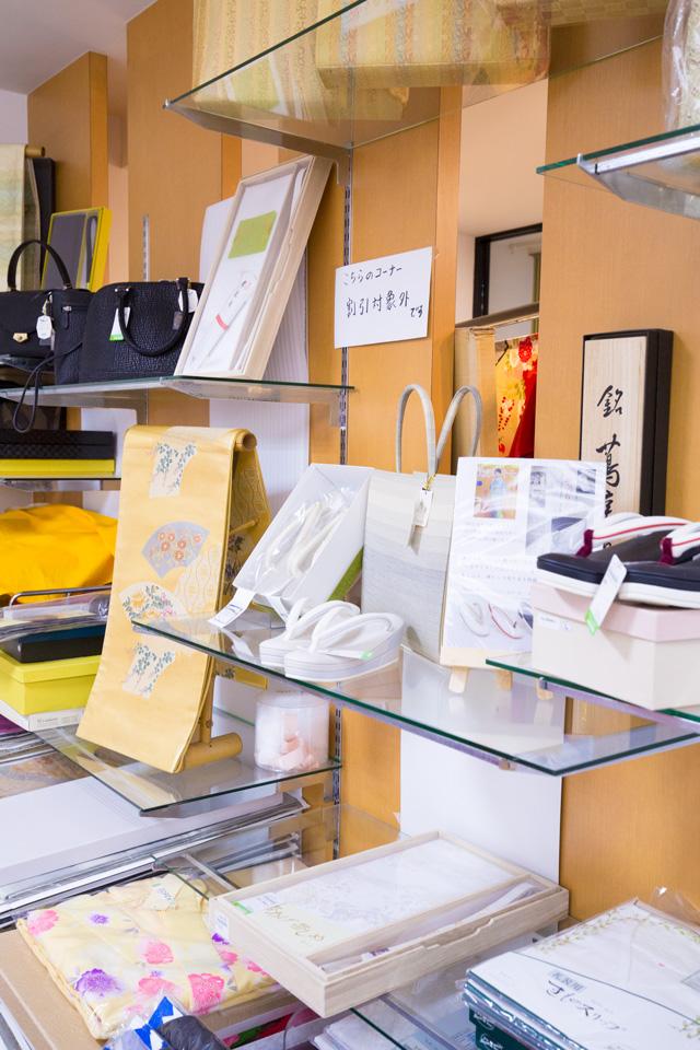 小林呉服店店舗3
